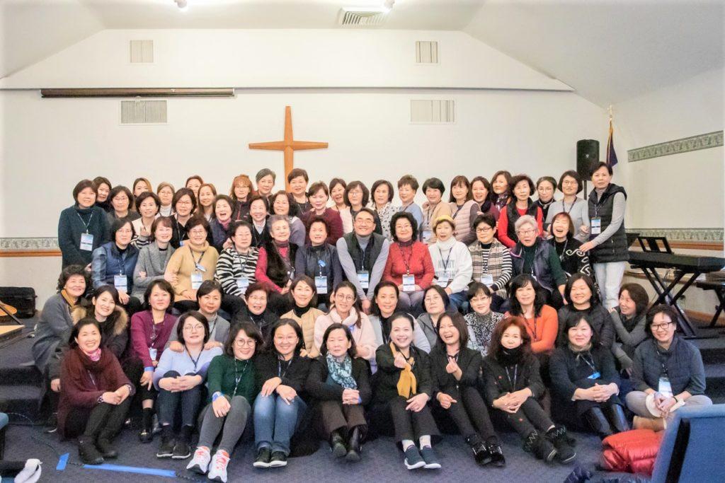 2020년 신년 여성 산상 기도회 (1)